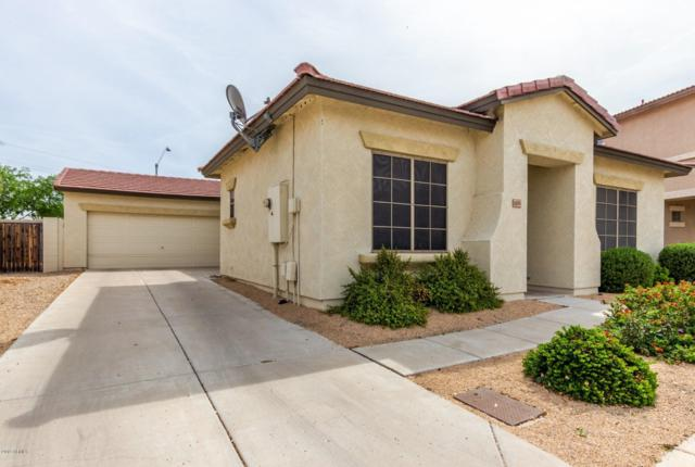 11859 N 51ST Drive, Glendale, AZ 85304 (MLS #5901816) :: Yost Realty Group at RE/MAX Casa Grande