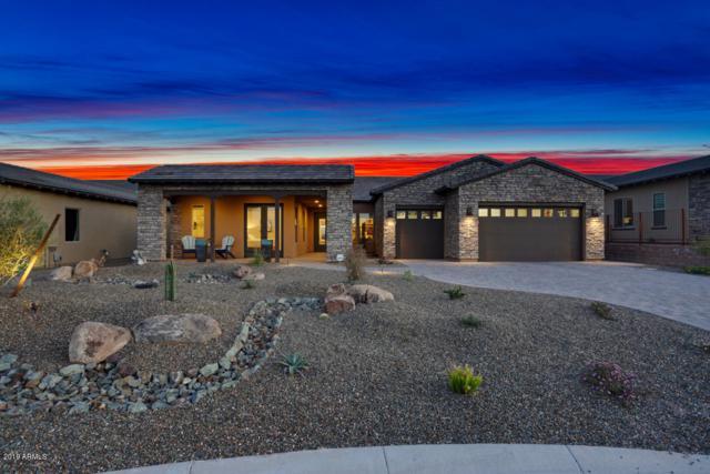 3125 Wild Mustang Pass, Wickenburg, AZ 85390 (MLS #5901836) :: Keller Williams Realty Phoenix