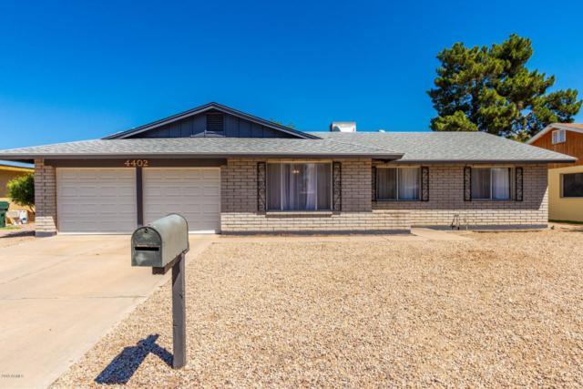 4402 W Garden Drive, Glendale, AZ 85304 (MLS #5901914) :: Yost Realty Group at RE/MAX Casa Grande