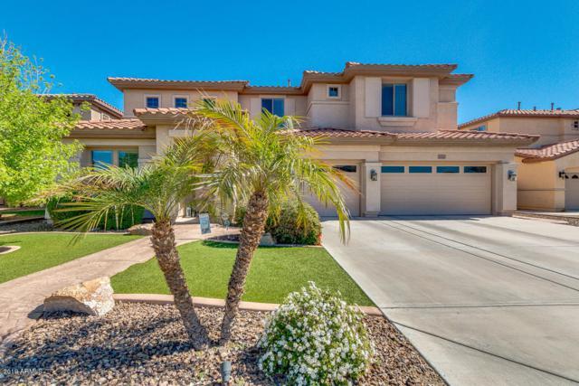 4047 S St Claire, Mesa, AZ 85212 (MLS #5901927) :: Yost Realty Group at RE/MAX Casa Grande