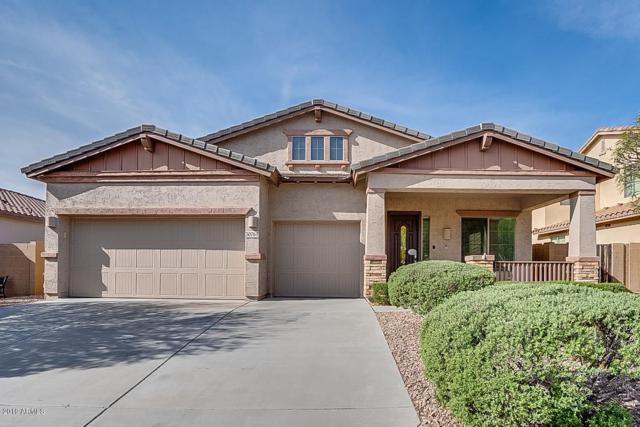 30764 N 126TH Drive, Peoria, AZ 85383 (MLS #5901934) :: Kortright Group - West USA Realty