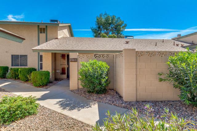 17805 N 45TH Avenue, Glendale, AZ 85308 (MLS #5901947) :: Yost Realty Group at RE/MAX Casa Grande