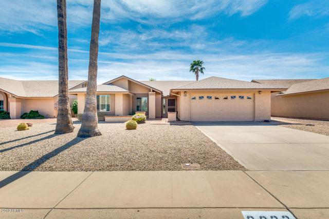 9833 W Behrend Drive, Peoria, AZ 85382 (MLS #5901956) :: Yost Realty Group at RE/MAX Casa Grande