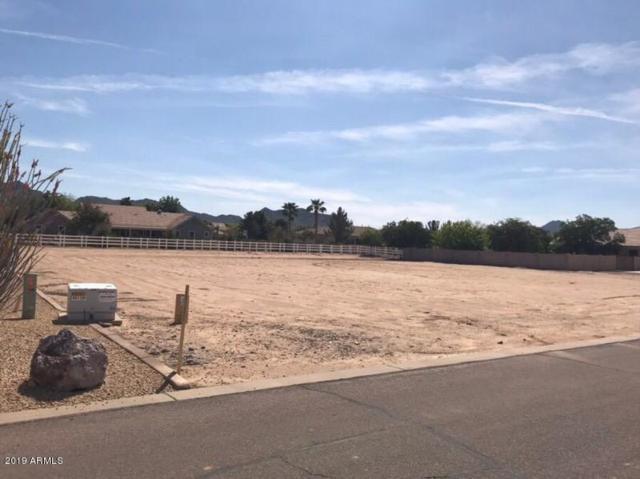 21121 E Marsh Road, Queen Creek, AZ 85142 (MLS #5901972) :: Revelation Real Estate