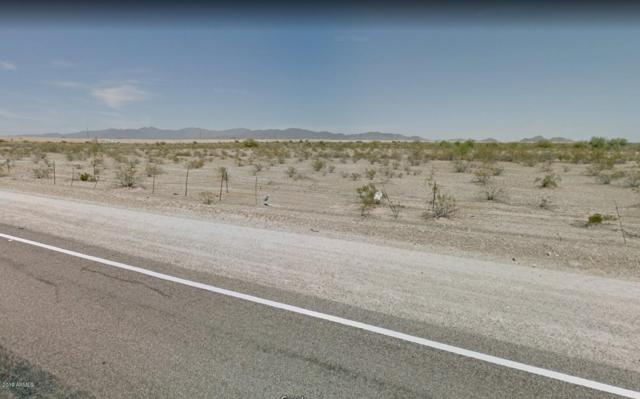 690 S Johnson Road, Buckeye, AZ 85326 (MLS #5901992) :: The Kenny Klaus Team