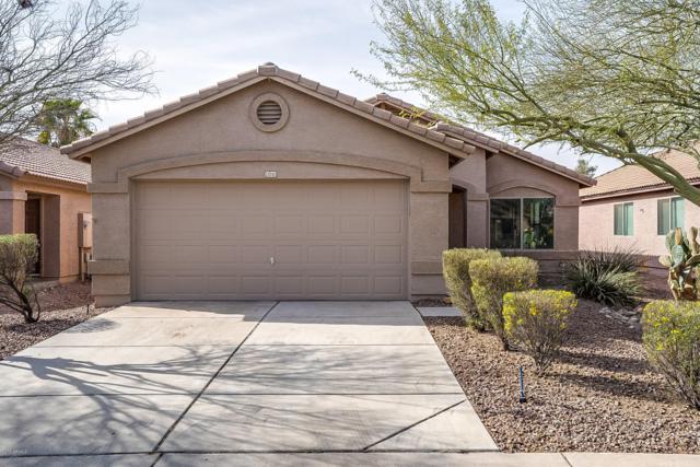 13741 W Peck Drive, Litchfield Park, AZ 85340 (MLS #5902000) :: The Results Group