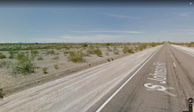 670 S Johnson Road, Buckeye, AZ 85326 (MLS #5902009) :: The Kenny Klaus Team