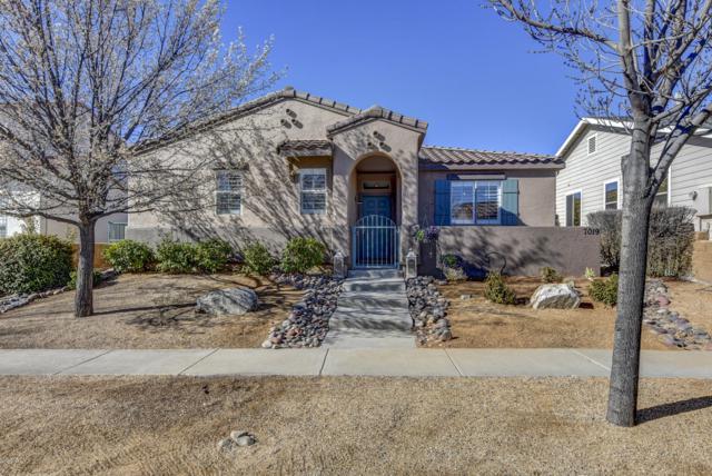 7019 E Encampment Drive, Prescott Valley, AZ 86314 (MLS #5902010) :: Lux Home Group at  Keller Williams Realty Phoenix