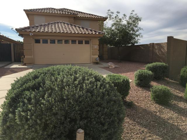4230 N 113TH Drive, Phoenix, AZ 85037 (MLS #5902040) :: RE/MAX Excalibur