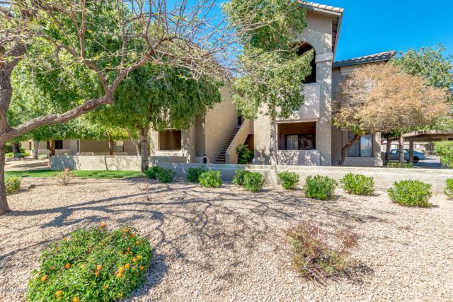 9600 N 96TH Street #168, Scottsdale, AZ 85258 (MLS #5902057) :: The Wehner Group