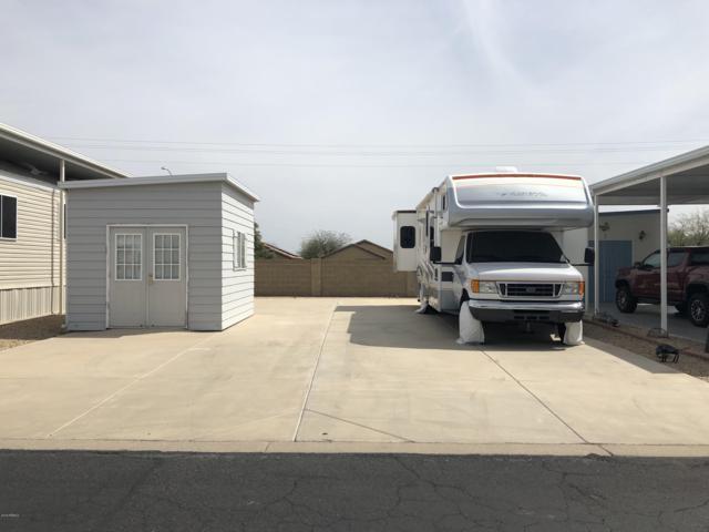 17200 W Bell Road, Surprise, AZ 85374 (MLS #5902077) :: Brett Tanner Home Selling Team