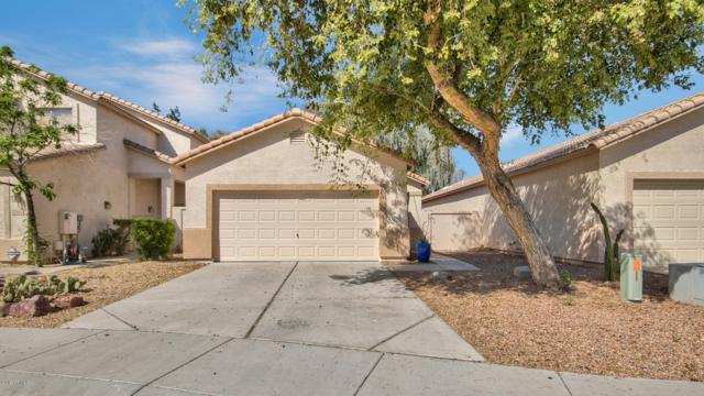 2112 N Garrett Drive, Chandler, AZ 85225 (MLS #5902080) :: RE/MAX Excalibur