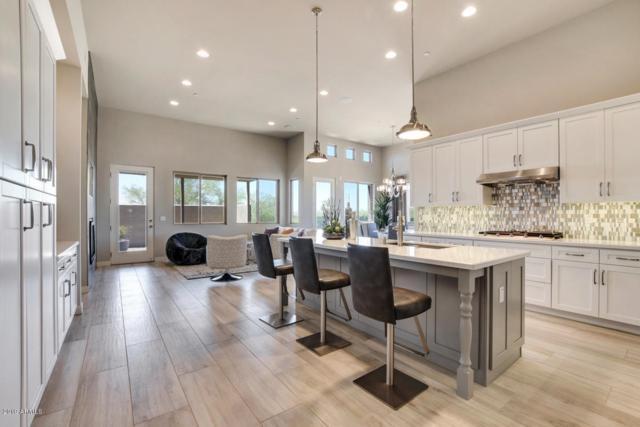 9850 E Mcdowell Mountain Ranch Road N #1024, Scottsdale, AZ 85260 (MLS #5902115) :: The Daniel Montez Real Estate Group