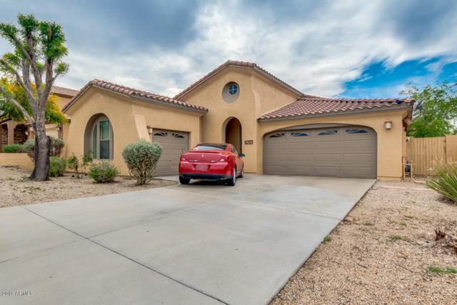 9350 S 179TH Drive, Goodyear, AZ 85338 (MLS #5902131) :: Yost Realty Group at RE/MAX Casa Grande