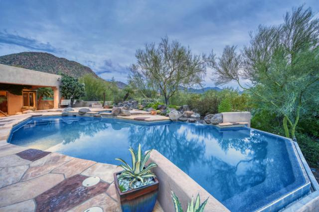 10040 E Happy Valley Road #423, Scottsdale, AZ 85255 (MLS #5902168) :: Yost Realty Group at RE/MAX Casa Grande