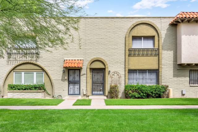 2966 E Clarendon Avenue, Phoenix, AZ 85016 (MLS #5902197) :: Yost Realty Group at RE/MAX Casa Grande