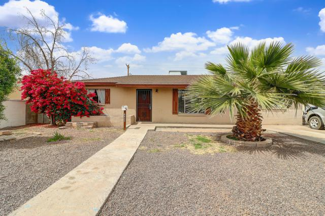 4432 N 57TH Avenue, Phoenix, AZ 85031 (MLS #5902208) :: Yost Realty Group at RE/MAX Casa Grande