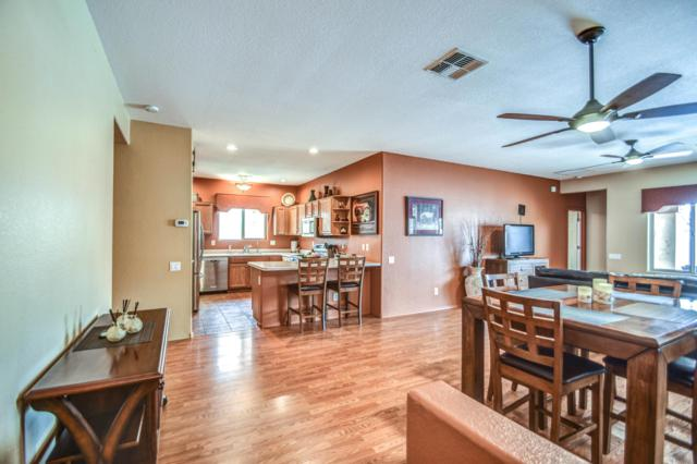 10814 E Secret Canyon Road, Gold Canyon, AZ 85118 (MLS #5902216) :: The Everest Team at My Home Group