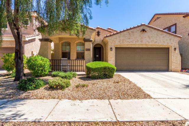 1553 S Ponderosa Drive, Gilbert, AZ 85296 (MLS #5902227) :: Yost Realty Group at RE/MAX Casa Grande