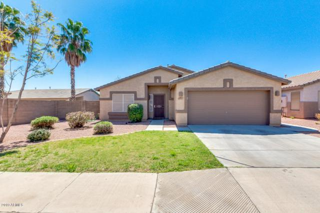 15817 W Ironwood Street, Surprise, AZ 85374 (MLS #5902235) :: Lux Home Group at  Keller Williams Realty Phoenix