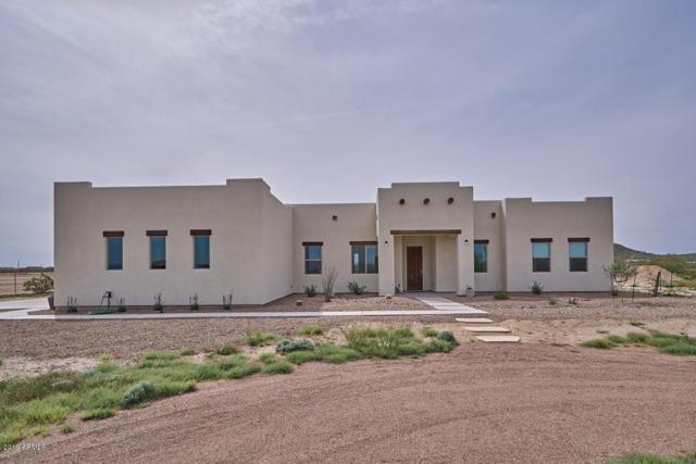 2243 W Phillips Road, Queen Creek, AZ 85142 (MLS #5902250) :: Yost Realty Group at RE/MAX Casa Grande