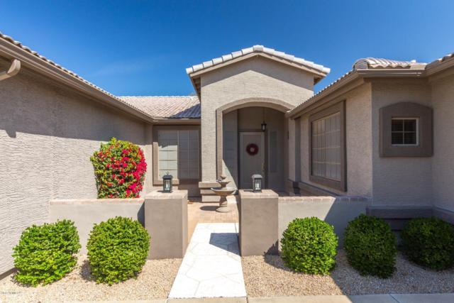 2120 W Mulberry Drive, Chandler, AZ 85286 (MLS #5902253) :: Yost Realty Group at RE/MAX Casa Grande