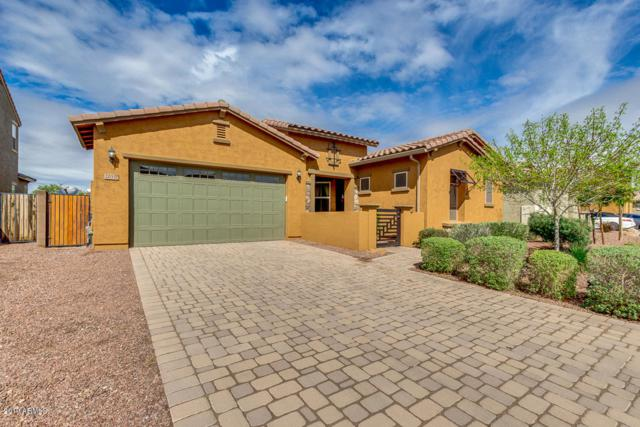 20330 E Camacho Road, Queen Creek, AZ 85142 (MLS #5902276) :: The Kenny Klaus Team