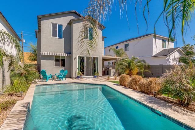 3855 E Earll Drive, Phoenix, AZ 85018 (MLS #5902307) :: Yost Realty Group at RE/MAX Casa Grande