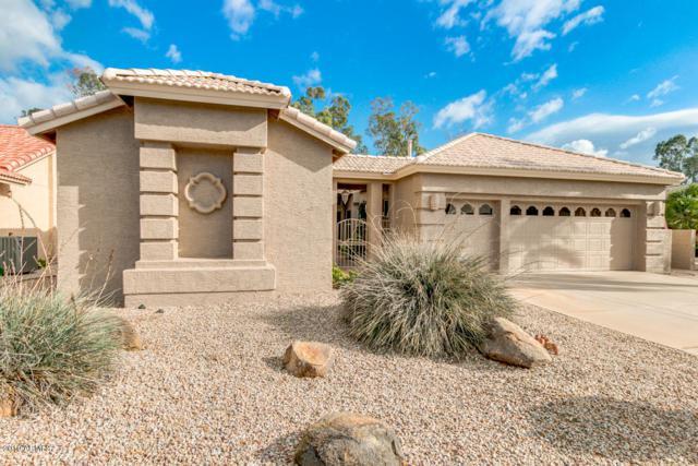 9130 E Emerald Drive, Sun Lakes, AZ 85248 (MLS #5902313) :: Yost Realty Group at RE/MAX Casa Grande