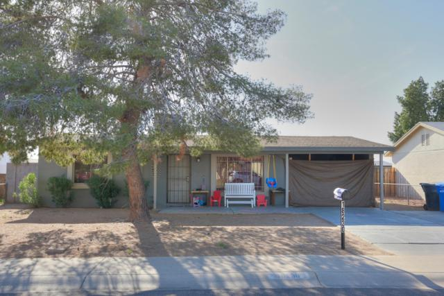 18230 N 33RD Avenue, Phoenix, AZ 85053 (MLS #5902317) :: RE/MAX Excalibur