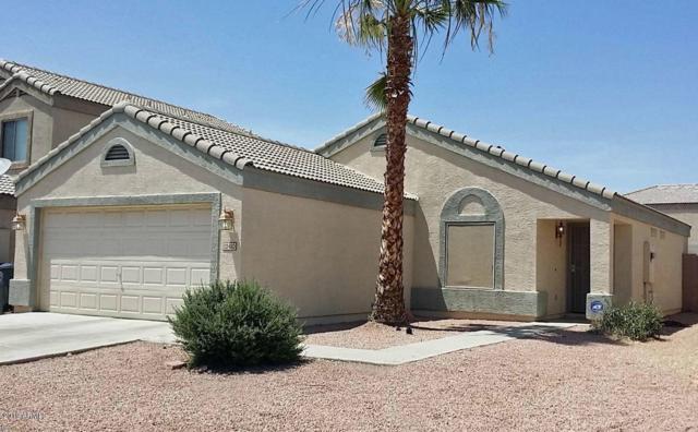 12410 W Windrose Drive, El Mirage, AZ 85335 (MLS #5902369) :: Yost Realty Group at RE/MAX Casa Grande