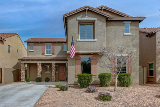 18390 W Young Street, Surprise, AZ 85388 (MLS #5902385) :: Occasio Realty