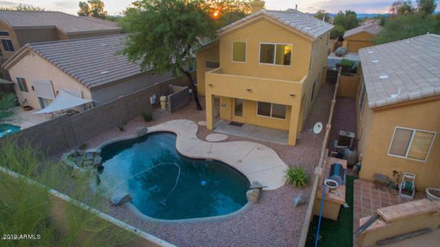 31209 N 45TH Street, Cave Creek, AZ 85331 (MLS #5902390) :: Yost Realty Group at RE/MAX Casa Grande