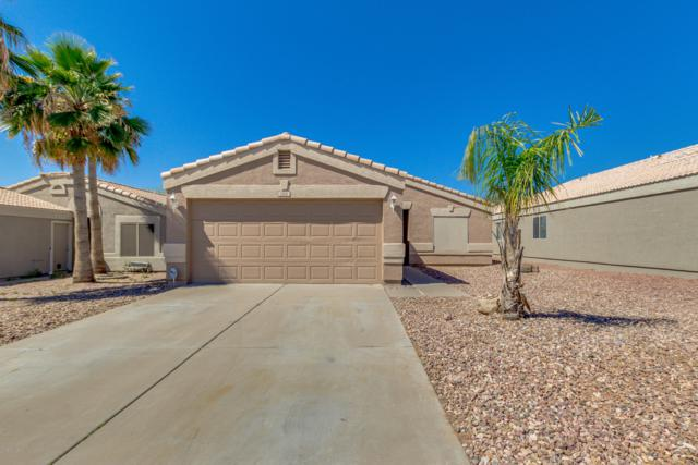 1262 W Diamond Avenue, Apache Junction, AZ 85120 (MLS #5902406) :: The Jesse Herfel Real Estate Group