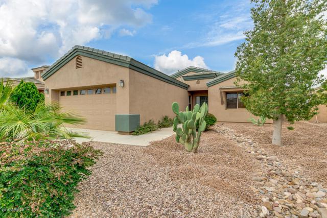 1410 N Fairway Drive, Eloy, AZ 85131 (MLS #5902418) :: Occasio Realty