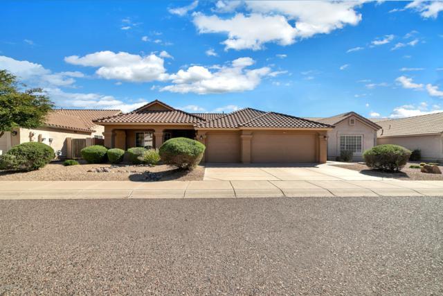 4611 E Peak View Road, Cave Creek, AZ 85331 (MLS #5902448) :: The Daniel Montez Real Estate Group