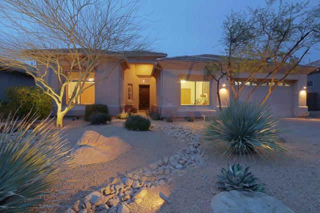 9552 E Sandy Vista Drive, Scottsdale, AZ 85262 (MLS #5902450) :: Yost Realty Group at RE/MAX Casa Grande