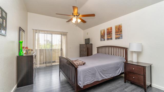 1331 W Baseline Road #373, Mesa, AZ 85202 (MLS #5902463) :: The Everest Team at My Home Group