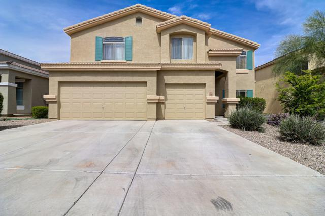 12350 W Hazelwood Street, Avondale, AZ 85392 (MLS #5902478) :: The Daniel Montez Real Estate Group