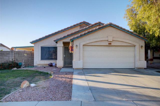 3219 W Melinda Lane, Phoenix, AZ 85027 (MLS #5902488) :: Yost Realty Group at RE/MAX Casa Grande