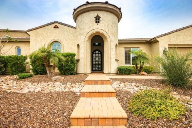 9394 W Los Gatos Drive, Peoria, AZ 85383 (MLS #5902497) :: Yost Realty Group at RE/MAX Casa Grande