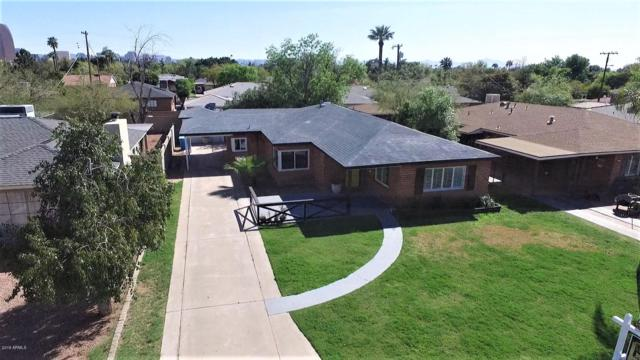331 W Edgemont Avenue, Phoenix, AZ 85003 (MLS #5902512) :: The Everest Team at My Home Group