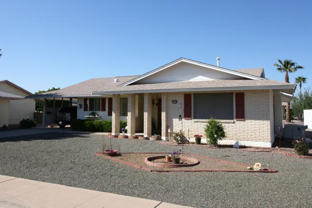 10538 W Cheryl Drive, Sun City, AZ 85351 (MLS #5902531) :: Occasio Realty