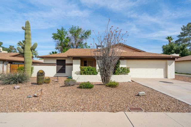 4444 W Corrine Drive, Glendale, AZ 85304 (MLS #5902537) :: The Everest Team at My Home Group