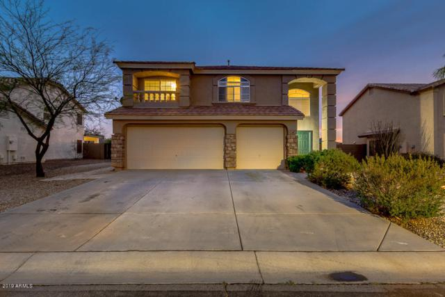 31380 N Candlewood Drive, San Tan Valley, AZ 85143 (MLS #5902559) :: Yost Realty Group at RE/MAX Casa Grande