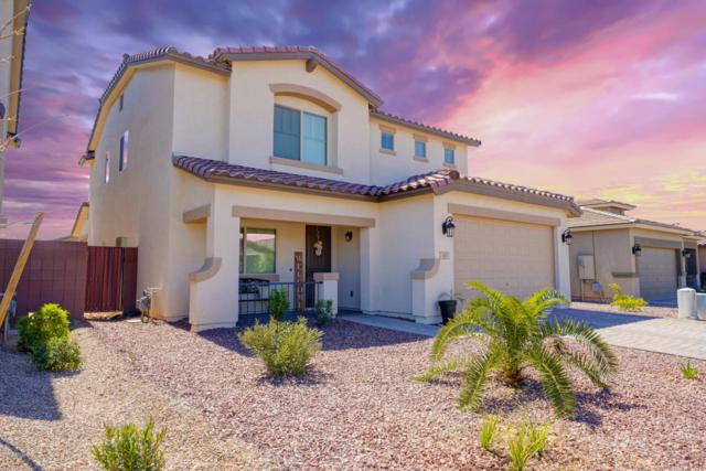 459 W Gum Tree Avenue, Queen Creek, AZ 85140 (MLS #5902563) :: Lux Home Group at  Keller Williams Realty Phoenix