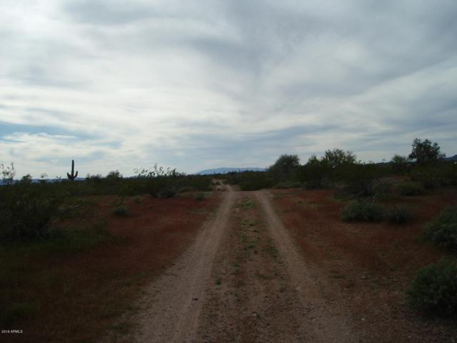 32788 W Carefree Highway, Unincorporated County, AZ 85390 (MLS #5902568) :: The Daniel Montez Real Estate Group