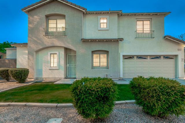 1236 S Boulder Street F, Gilbert, AZ 85296 (MLS #5902572) :: Lux Home Group at  Keller Williams Realty Phoenix