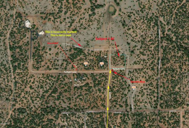 50XX Twilight Lane, Clay Springs, AZ 85923 (MLS #5902573) :: CC & Co. Real Estate Team