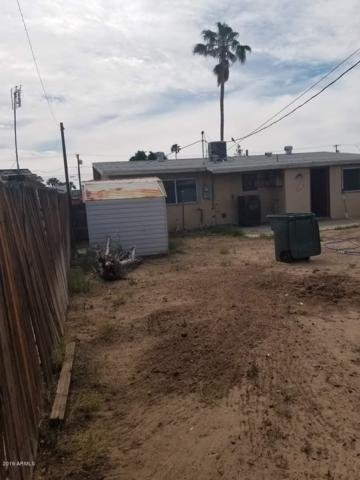 2068 E 26TH Street, Yuma, AZ 85365 (MLS #5902588) :: Yost Realty Group at RE/MAX Casa Grande